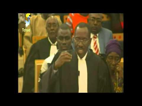Procès Hissein Habré - Plaidoirie de la Défense - Me Mbaye SENE (11/02/2016)