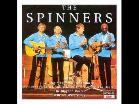 The Spinners  Abiyoyo