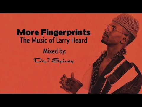 """More Fingerprints"" (A Deep, Soulful House Mix) by DJ Spivey"
