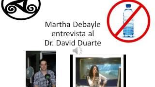 Martha Debayle-Fernanda Familiar_AGUA EMBOTELLADA