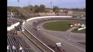 Must See Racing Supermodifieds Anderson Speedway Practice