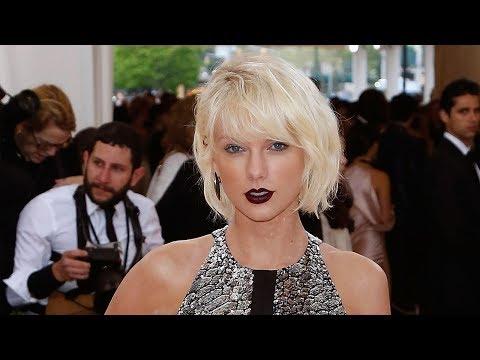Taylor Swift SLAMMED By Fans On Twitter?