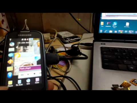 Unlock Code Samsung SGH-T749 - Z3X Box