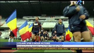 Romania-Spania, din nou pe Cluj Arena