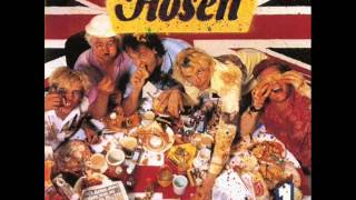 "Die Toten Hosen w/Wreckless Eric - ""Whole Wide World""(1991)"