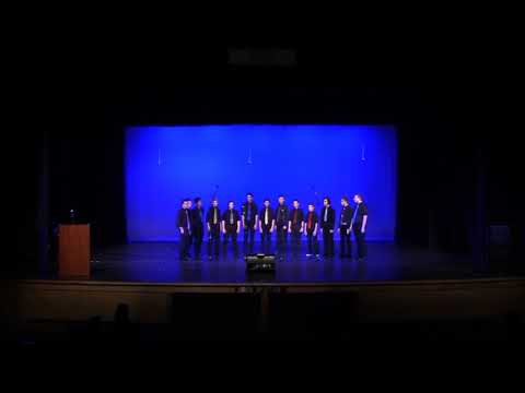 ConVal Regional High School's Morin Tunes - Stand By Me - Voices of the (603) 2018