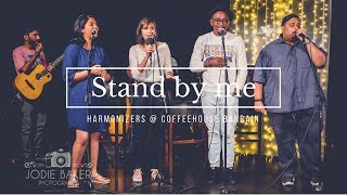 Stand by Me (cover) - The Harmonizers @ CoffeeHouse Bahrain