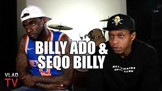 Billy Ado: Shotti Started Yams Day Fight, ASAP Bari Punched Shotti (Part 11)