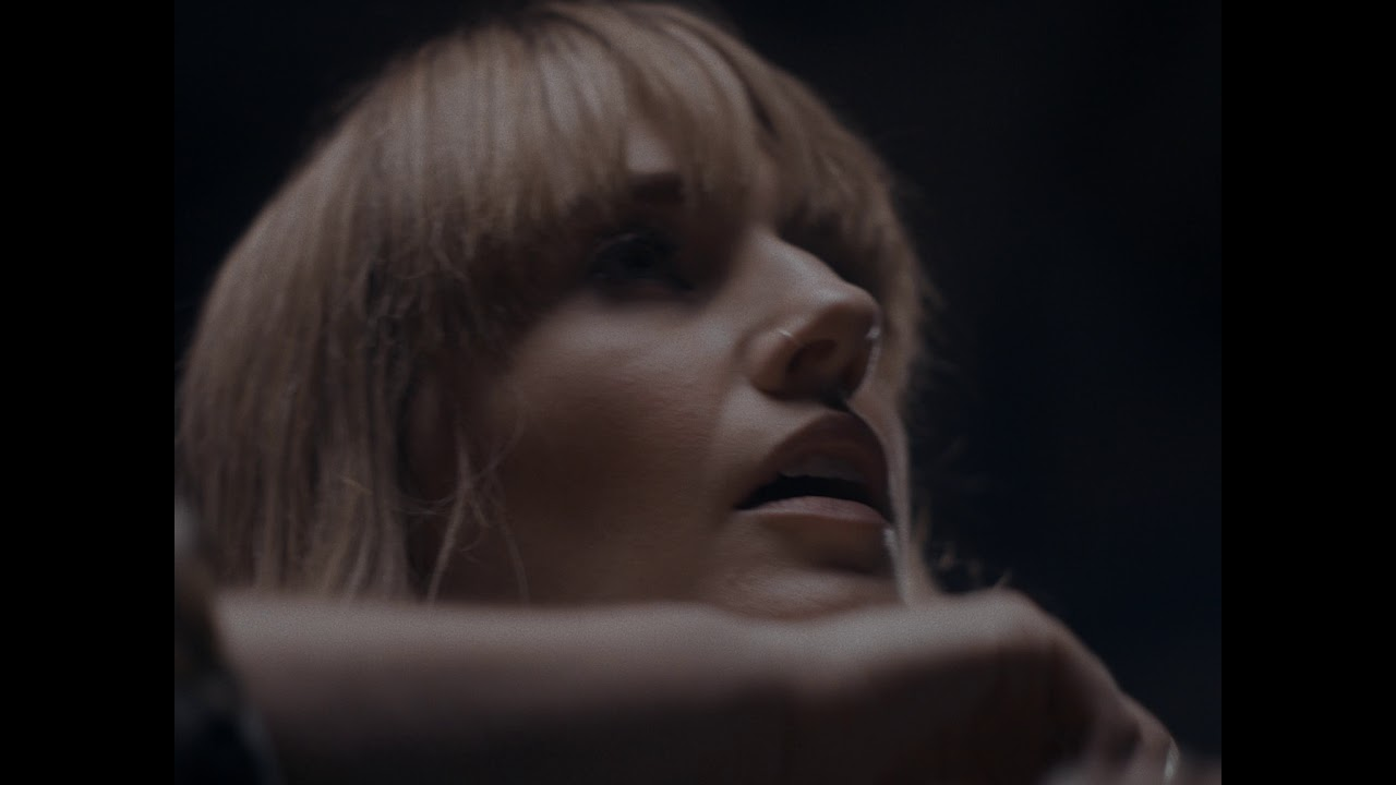 Robyn Sherwell - Keep You (Official Video)