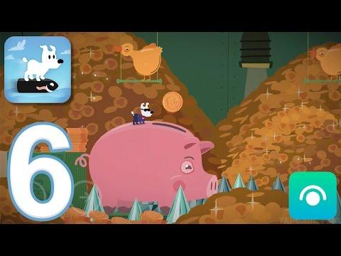 Mimpi Dreams - Gameplay Walkthrough Part 6 - Ending (iOS, Android)