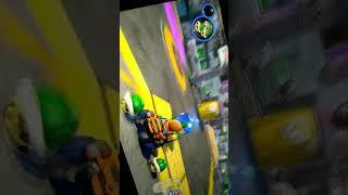 Le reeeetourrrr de Mario kart 8 deluxe Nintendo swich épisode 12