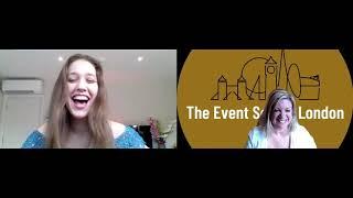 In Conversation with...Wedding Planning Course Graduate Anastasia Fokina