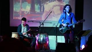 Faro en vivo - Leo Sosa y Joaquín Plada (Uruguay)