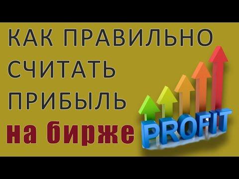 Как посчитать доходность и прибыльность инвестиций. Базовые формулы инвестора и трейдера.