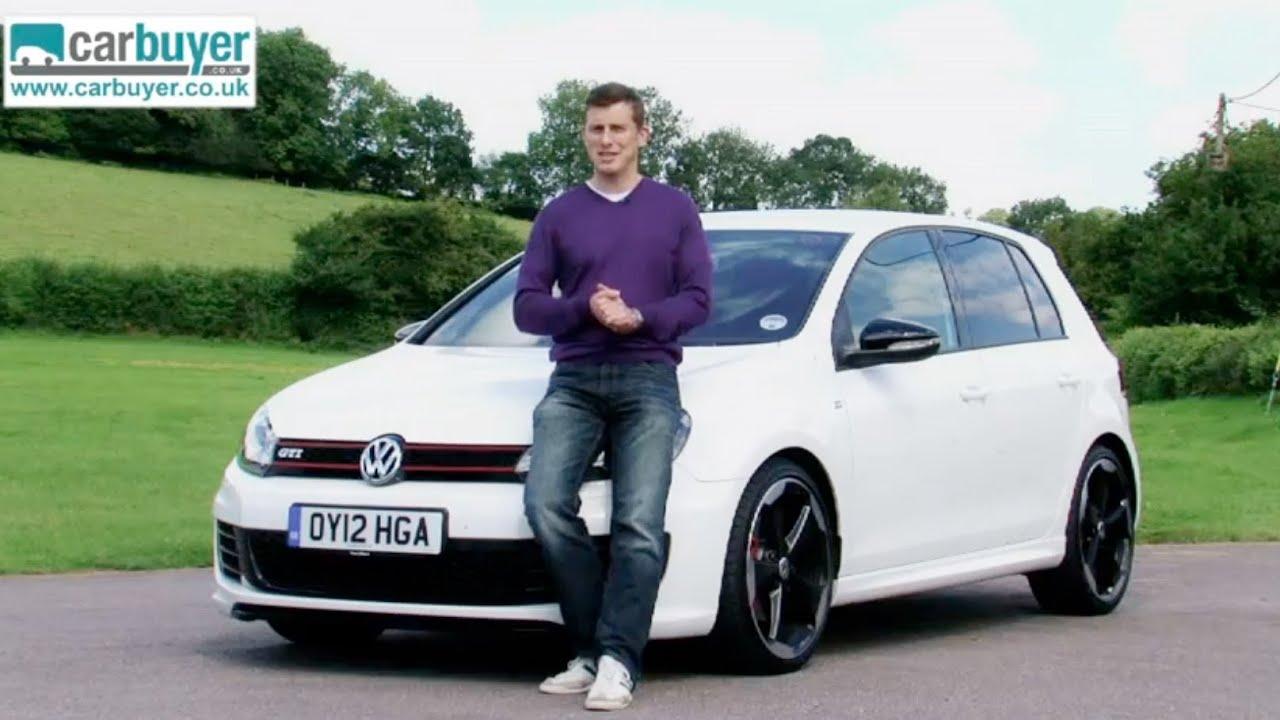 Volkswagen Golf Gti Mk6 Hatchback 2009 2012 Review Carbuyer Youtube