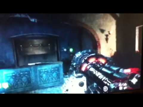 Call Of Duty Black Ops Zombies Solo