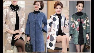 Кардиган для  женщин +40 / Ayollar uchun kardiganlar foto fashion