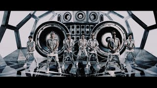 三代目 J Soul Brothers from EXILE TRIBE / MUGEN ROAD <Music Video> from HiGH & LOW ORIGINAL BEST ALBUM
