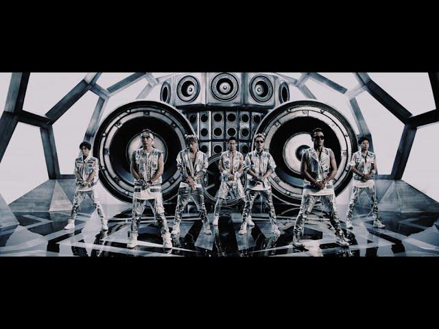 三代目 J SOUL BROTHERS from EXILE TRIBE / MUGEN ROAD <Music Video> from HiGH & LOW ORIGINAL BEST ALBUM