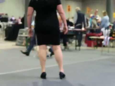 02-09-17 LUXEMBOURG LC JUNIOR FEMALE Persona Grata S CH  &  END