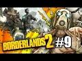 Borderlands 2: Banana Split My Cheeks