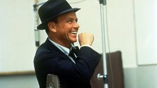 A gift for Frank Sinatra's 100th birthday