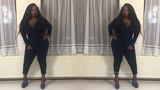 Casual AliExpress Haul Plus Size (with links in the bio)