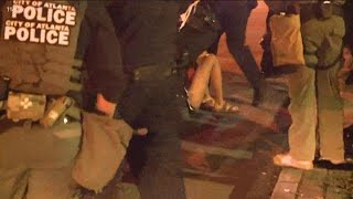 Atlanta Police Union says officers are scared, angry after 6 of their own are arrested in protests