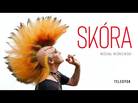 SKÓRA (COVER)