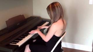 Years - @Alesso ft Matthew Koma - (Piano Cover)