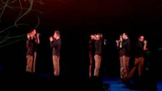 BYU Vocal Point--Vitas (or Russian Happy Birthday)