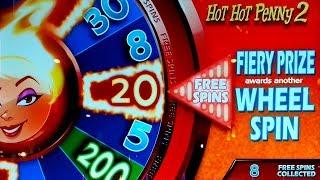 Video Hot Hot Penny 2 Slot - GREAT SESSION, FIRE SPIN BONUS! download MP3, 3GP, MP4, WEBM, AVI, FLV September 2017