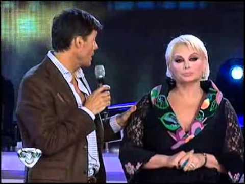Showmatch 2010 - Carmen Barbieri vs. Rocío Marengo