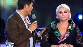 Showmatch 2010 - Carmen Barbieri vs. Rocío Marengo