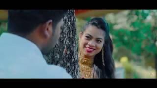 Ishq De Chasni_Pre Wedding  Pawan weds Damini Gandharaw Bilasapur