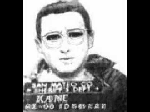 Watch on The Zodiac Killer