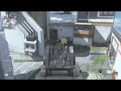 COD: Advanced Warfare- SERIE DO GAME ?- PS4