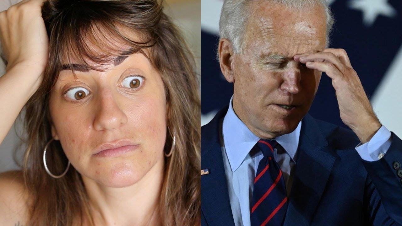 Biden's Executive Orders Has Democrats Regretting Their Vote #BidenLies