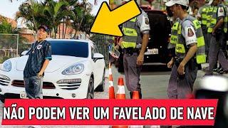 VIXI 🔥 Policia leva carro de 400 Mil reais do MC Menor Mr e ele Faz DESABAFO !