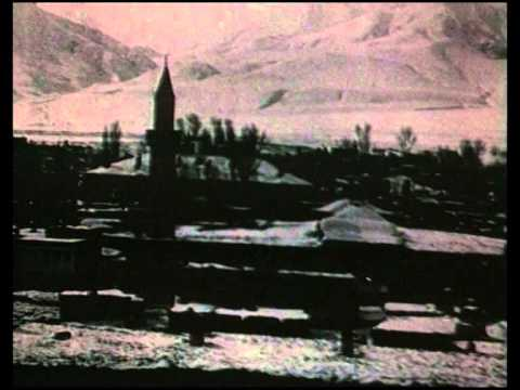 Геноцид армян 1915 г.