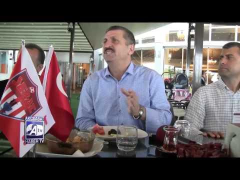 Sebat Poroje Trabzon Ak�t Futbol Kulü