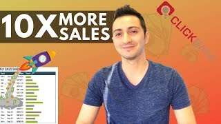 5 Tips To Make 10x More Sales On Clickbank