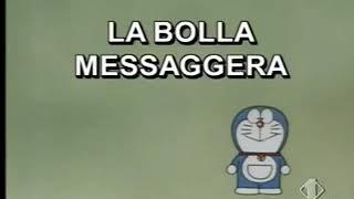 Doraemon italiano La bolla messaggera 2018 HD