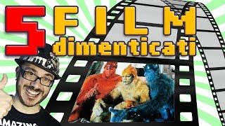 5 FILM Dimenticati dalle TV #3