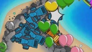 BTD Battles - Lucky Or Not