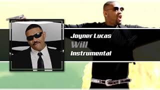 Joyner Lucas - Will (Instrumental) | No Copyright