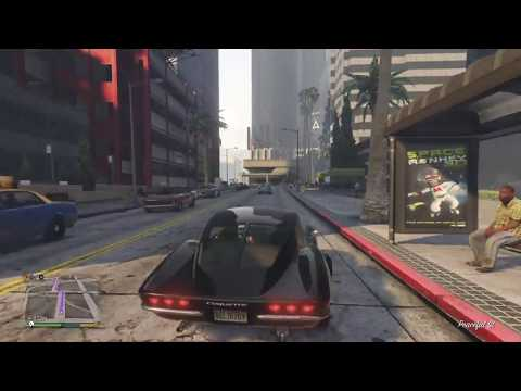 Grand Theft Auto V__ Billionairs Status PS4