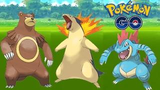 Pokemon film svenska
