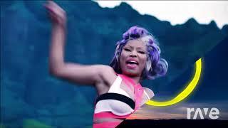 Mesmerips - Nicki Minaj & Tobu | RaveDJ
