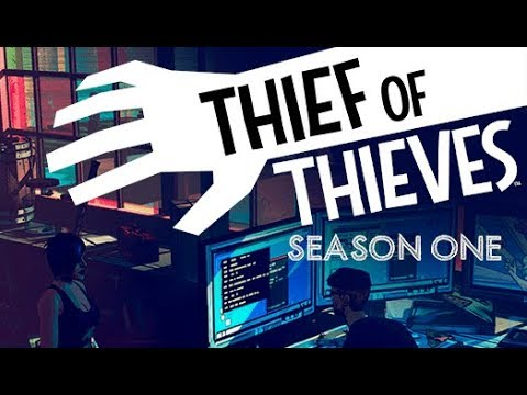 thief of thieves season one trailer